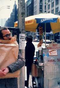 New York, 1976