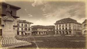 The Plaza, Panama