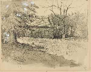 Princeton Quaker Meeting House