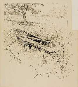Capture of Fort Ticonderoga