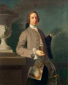 George Bristow (1727–1815)
