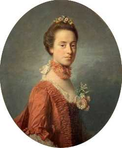 Mary Digges (1737–1829), Lady Robert Manners