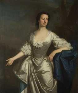 Miss Evelyn of Godstone