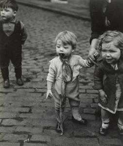Children in Sheffield