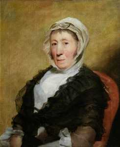 Mary Irvine, Daughter of Alexander Irvine, 16th Laird of Drum