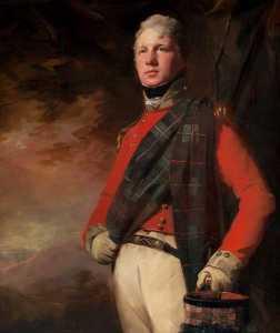 Sir James MacDonell (1778–1857), KCB