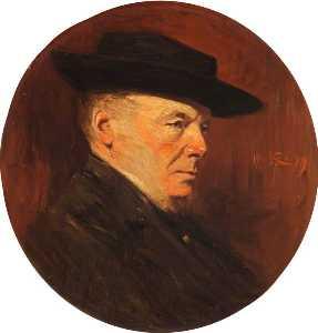 Samuel Smiles (1812–1904), Author and Reformer