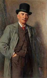 William Duthie of Collynie