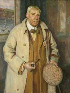 Sir Arthur Quiller Couch (1863–1944)