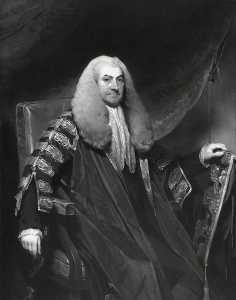 John Freeman Mitford, 1st Baron Redesdale
