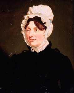 Mrs Elizabeth Frances Riddell