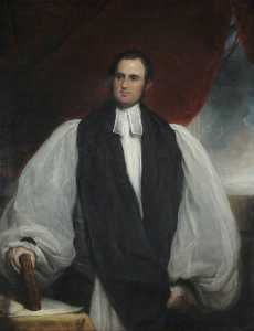 James Bowstead (1801–1843), Fellow (1824–1838), Bishop of Sodor and Man (1838–1840), Bishop of Lichfield (1840–1843)