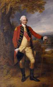 Robert Clive (1725–1774), 1st Baron Clive of Plassey, 'Clive of India'