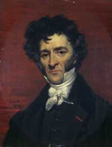 Portrait d'Henri Fonfrède