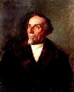 Portrait du Dr. Eugène Boeckel