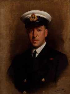 Sir Paul Fildes