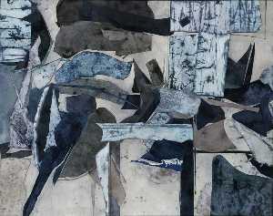 Wikioo.org - The Encyclopedia of Fine Arts - Artist, Painter  Nancy Grossman