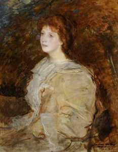 Mabel Beardsley (1871–1916)