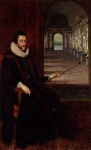 Thomas Howard, 2nd Earl of Arundel and Surrey
