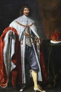 Philip Herbert (1584–1650), 4th Earl of Pembroke, 1st Earl of Montgomery, KG