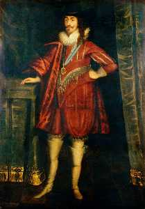 King Charles I (1600–1649)