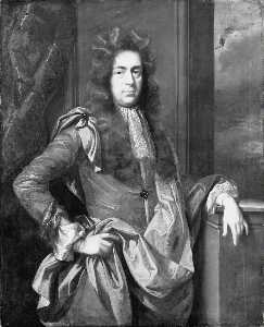 Sir John Aubrey (c.1650–1700), 2nd Bt