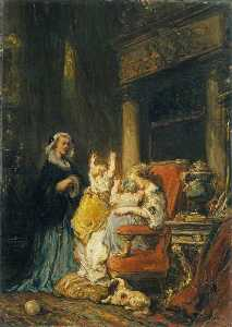 The Young Mother