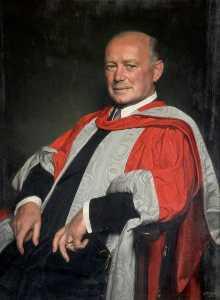 Sir Horace Clarke