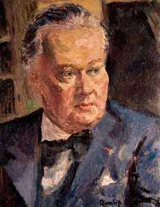 C. R. W. Nevinson (1889–1946)