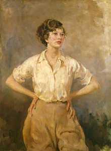 Dame Wendy Margaret Hiller