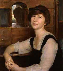 Dame Freya Madeline Stark