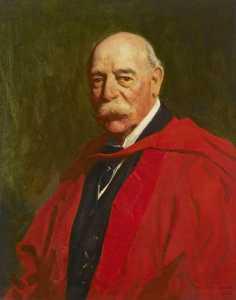 George Fiddes Watt