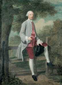 Edward Payne (1716–1794)