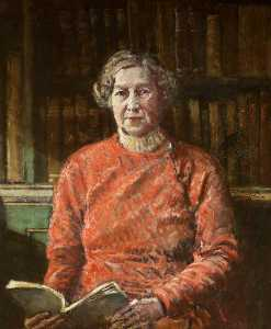 Matilda Theresa Talbot, formerly Gilchrist Clark (1871–1958)
