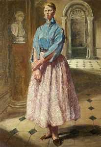 Miss Margaret MacKean