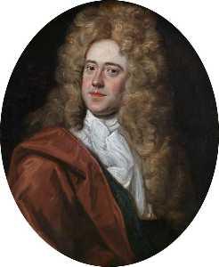 John Baptist De Medina
