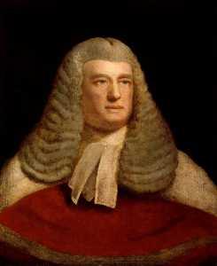 Edward Law, 1st Baron Ellenborough