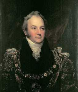 Sir Claudius Stephen Hunter (1775–1851), Lord Mayor of London (1811)