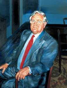 Peter Douglas Edwards