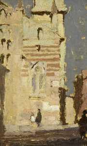 Verona, The Duomo