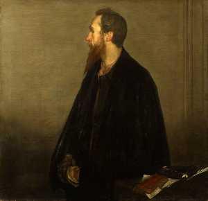 Charles de Sousy Ricketts