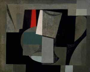 1934 6 (painting still life)