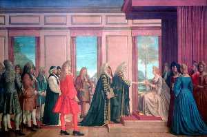 The Parliamentary Union of England and Scotland, 1707