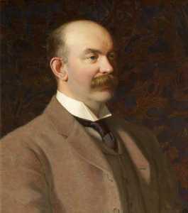 Thomas Bowman Garvie