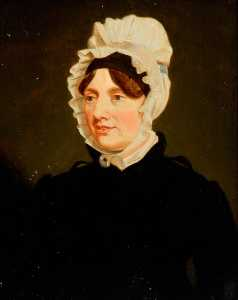 Mrs Elizabeth Frances Riddell (1778–1867)