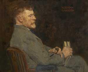 Norman Garstin (1847–1926)