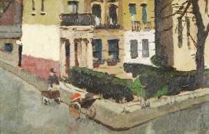 Fulham Road