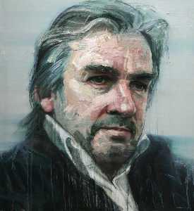 Portrait of Barry Douglas