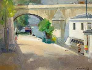William Grant Murray