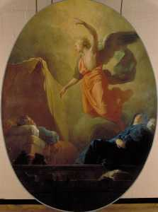 Songe de saint Joseph